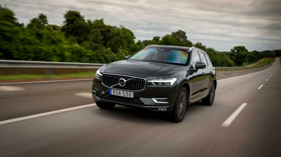 Booking Volvo offers carmaker